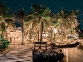 Nomads Hotel & Beachclub, hotel near National park El Garrafón, Isla Mujeres