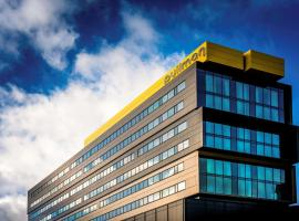Pullman Liverpool, budget hotel in Liverpool