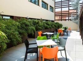 Ibis Styles Collioure Port Vendres, hotel in Port-Vendres