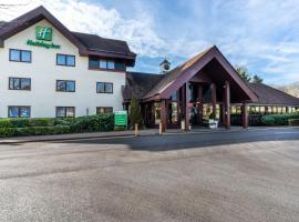 Holiday Inn Hemel Hempstead M1, Jct. 8, hotel near Highfield Park, Hemel Hempstead