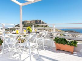 Lindos Harmony Suites, boutique hotel in Lindos