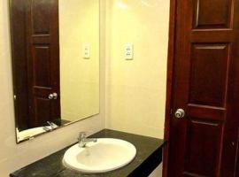 Orange Homestay - Villa Vũng Tàu, khách sạn thân thiện với thú nuôi ở Vũng Tàu