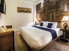 Capital O Hotel 522, hotel en Puerto Vallarta