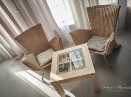 Classic Hotel, hotel in Varna City