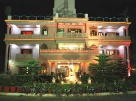 Hotel Master Paradise, Pushkar, Rajasthan , INDIA, hôtel à Pushkar