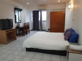 โรงแรมวินบางนา Win Bangna Hotel, hotel a Bang Na