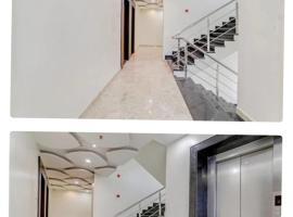 HOTEL KRISHNA, hotel in Nagpur