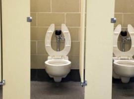 WC Umum Premium, apartment in Klaten
