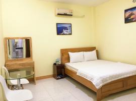 Khách sạn Amis Vũng Tàu, khách sạn ở Vũng Tàu