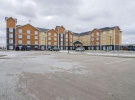 Quality Inn and Suites, hotel in Estevan