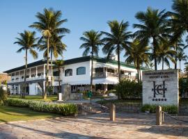 Casa Grande Hotel Resort & Spa, hotel near Enseada Shopping Mall, Guarujá