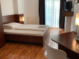 Hotel Arli, hotel u gradu 'Senica'