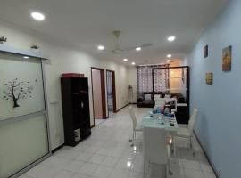 Rumahku, apartment in Kota Kinabalu