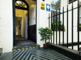 Marble Arch Inn, hotel in London