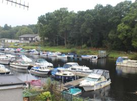 River View Apartment, hotel in Balloch