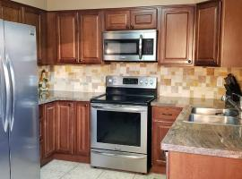 Home away from home..., vacation rental in Phoenix