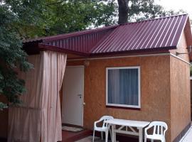 Holiday Home on Raduzhnaya 16, holiday home in Gelendzhik