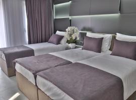 SAAT KULA luxury rooms, apartment in Bitola