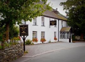 Royal Oak Hotel, hotel near Derwentwater, Rosthwaite