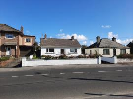 Drummer Cottage, holiday home in Buncrana