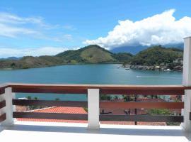 Casa em Angra dos Reis no Paraíso do Condomínio do Engenho, self catering accommodation in Angra dos Reis