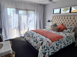 Sunkist B & B, hotel in Tauranga