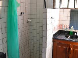Get Up Hostel, hostel in Natal