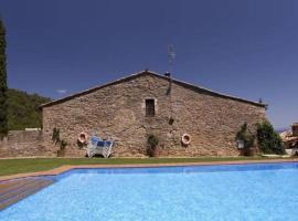 Holiday home Carretera de Merlant, casa o xalet a Girona