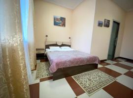 Гостеев на Прибое, hotel in Dzhubga