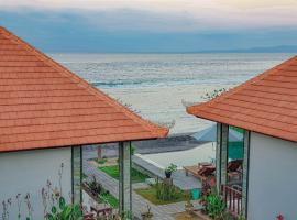 Juan Beach Bungalow, hotel in Nusa Penida