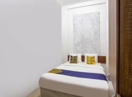 SPOT ON 1055 Sakura Homestay Syariah, hotel near Grand Galaxy Park, Kaum