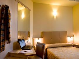 Hotel Noce, hotel a Brescia