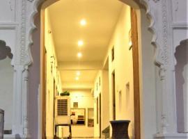 Atithi Guest House Pushkar, B&B in Pushkar
