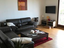 Appartement situé à 5min à pied du centre ville, appartement à Vence
