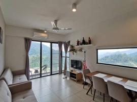 [DW LH] Midhills de Wonderland 20513a Genting Highlands, apartment in Genting Highlands