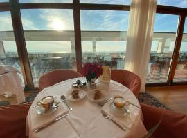 Greif Hotel Maria Theresia, hotel in Trieste