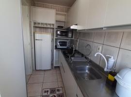 ACONCHEGO CENTRAL DE PF, self catering accommodation in Passo Fundo