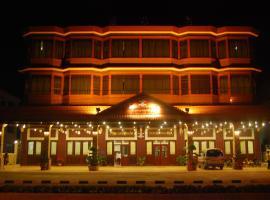Sengkeo Hotel, hotel in Vientiane