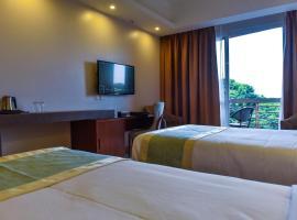 Admas Grand Hotel, hotel in Entebbe