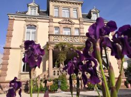Castelnau, hotel near Colmar Train Station, Colmar