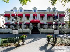 Bilderberg Grand Hotel Wientjes, hotel in Zwolle
