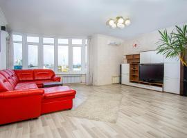 ПЕНТХАУС 110 м2 в САМОМ ЦЕНТЕ ЯРОСЛАВЛЯ, апартаменты/квартира в Ярославле