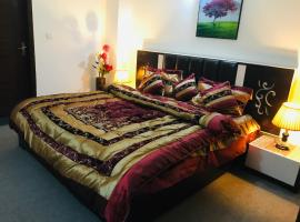 Independent Furnished Apartment, apartment in Islamabad