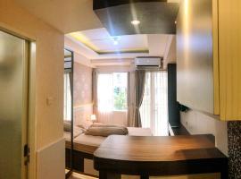 Nginap Jogja Apartment, apartment in Yogyakarta
