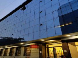 WP D Pavillon Delhi Airport, four-star hotel in New Delhi
