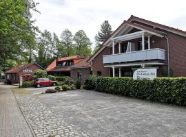 Hotel Dat greune Eck, Hotel in der Nähe von: Soltau-Therme, Soltau