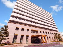 U-Community Hotel, hotel near Kinki University, Osaka