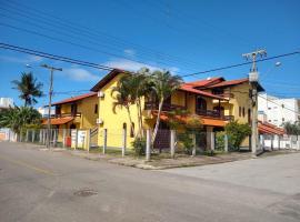 Residencial Vó Maria, apartment in Florianópolis