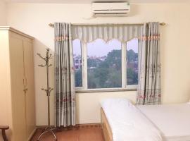 KHÁCH SẠN HÀ ANH 1 NỘI BÀI, hotel in Noi Bai