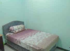 KoolKost @ Komplek Batara Indah (Minimum Stay 6 Nights), hotel di Pontianak